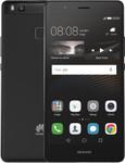 Huawei P9 Lite in zwart