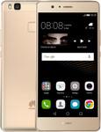 Huawei P9 in goud