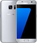 Samsung Galaxy S7 in argent