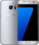 Samsung Galaxy S7 Edge in zilver