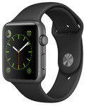 Apple Watch Sport 1 in