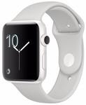 Apple Watch Edition (Wit keramiek) in