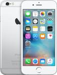 iPhone 6s in argent