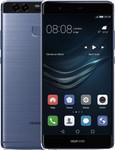 Huawei P9 in blauw
