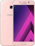 Samsung Galaxy A5 (2017) in rose