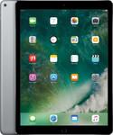 iPad Pro 12,9 inch (2015) in spacegrey (zwarte voorkant)