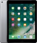 iPad Pro 9,7 inch (2016) in spacegrey (zwarte voorkant)