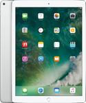 iPad Pro 12,9 inch (2015) in zilver (witte voorkant)