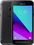 Samsung Galaxy Xcover 4 in noir