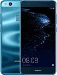 Huawei P10 Lite in bleu