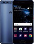 Huawei P10 in bleu