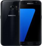 Samsung Galaxy S7 in noir