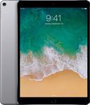 iPad Pro 10,5 inch (2017) in spacegrey (zwarte voorkant)