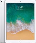iPad Pro 12,9 inch (2017) in zilver (witte voorkant)