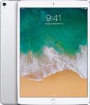 iPad Pro 10,5 inch (2017) in zilver (witte voorkant)