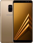 Samsung Galaxy A8 (2018) in or