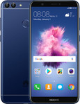Huawei P Smart in blauw