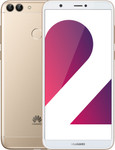 Huawei P Smart in goud