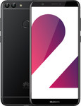Huawei P Smart in zwart