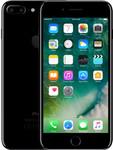 iPhone 7 Plus in jet black