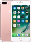 iPhone 7 Plus in rosegold