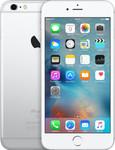 iPhone 6s Plus in zilver