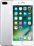 iPhone 7 Plus in zilver