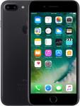 iPhone 7 Plus in zwart