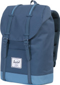 Herschel Retreat Navy/Captain's Blue