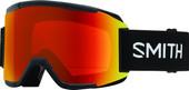 Smith Squad Black + Chromo Pop Everyday Lens