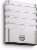 Philips Raccoon Wandlamp met bewegingssensor