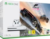 Microsoft Xbox One S 1 TB Forza Horizon 3 Bundel