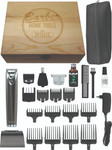 Wahl Stainless Steel Advanced Limited Edition