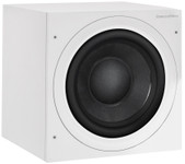 Bowers & Wilkins ASW610 Wit