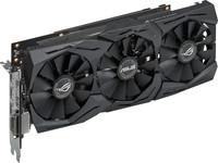 Asus GeForce Strix GTX 1060 O6G Gaming