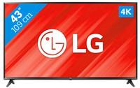 LG 43UJ630V