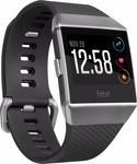 Fitbit Ionic Charcoal & Smoke Gray