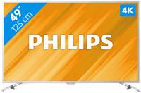 Philips 49PUS7272 - Ambilight