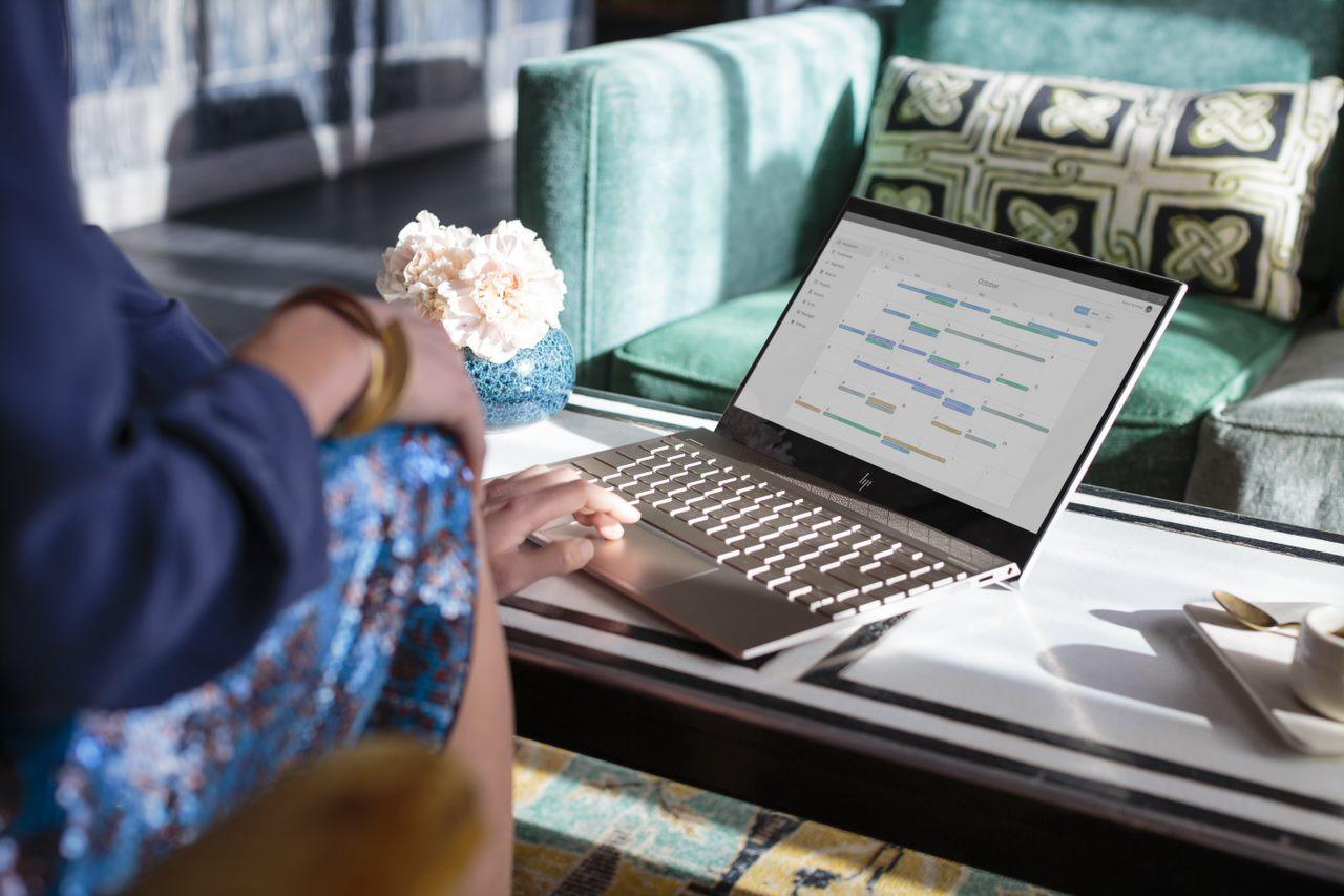HP Envy X360 15-cn0300nd visual leverancier