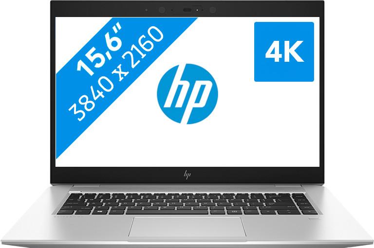 HP Elitebook 1050 G1 i7-16GB-1TB-GTX1050 Main Image