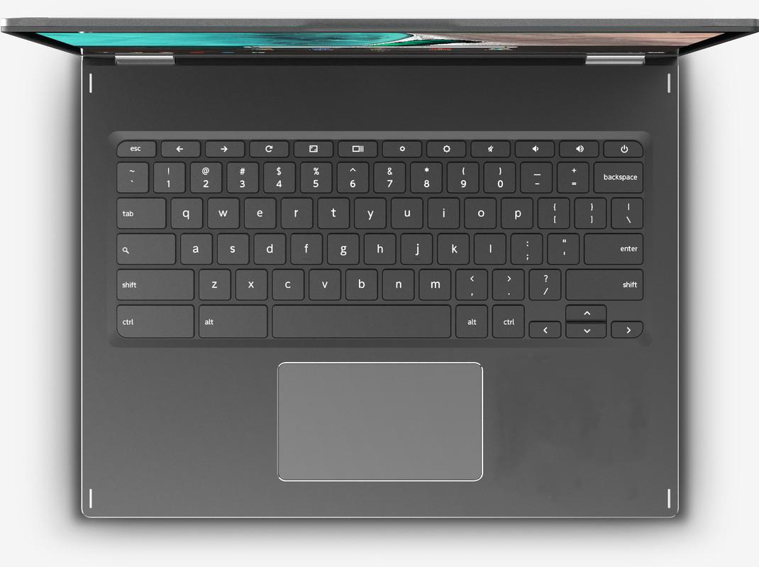 Acer Chromebook Spin 13 CP713 - Beste chromebook