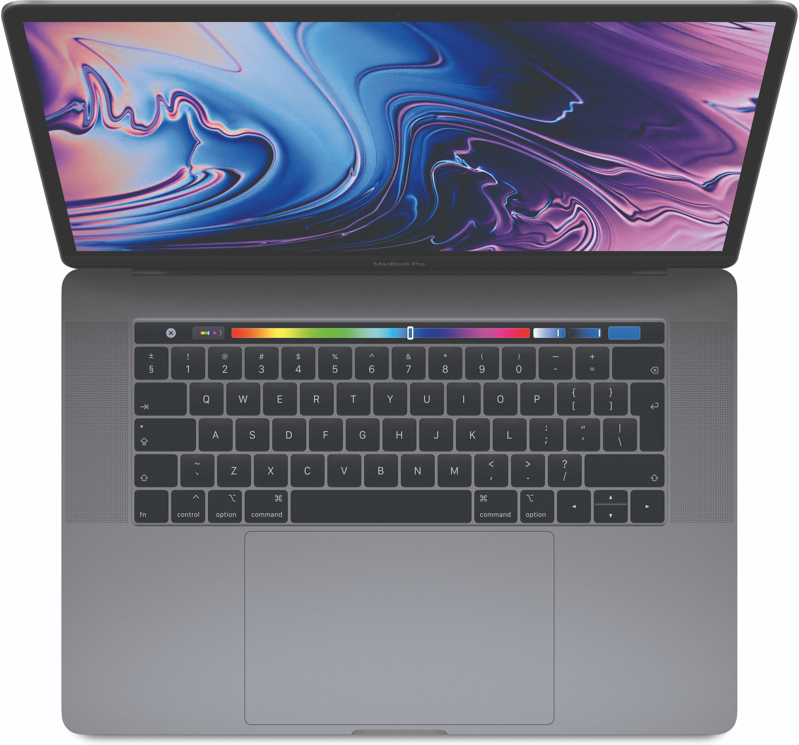 Apple MacBook Pro 15'' Touch Bar (2018) MR932N/A Space Gray Main Image