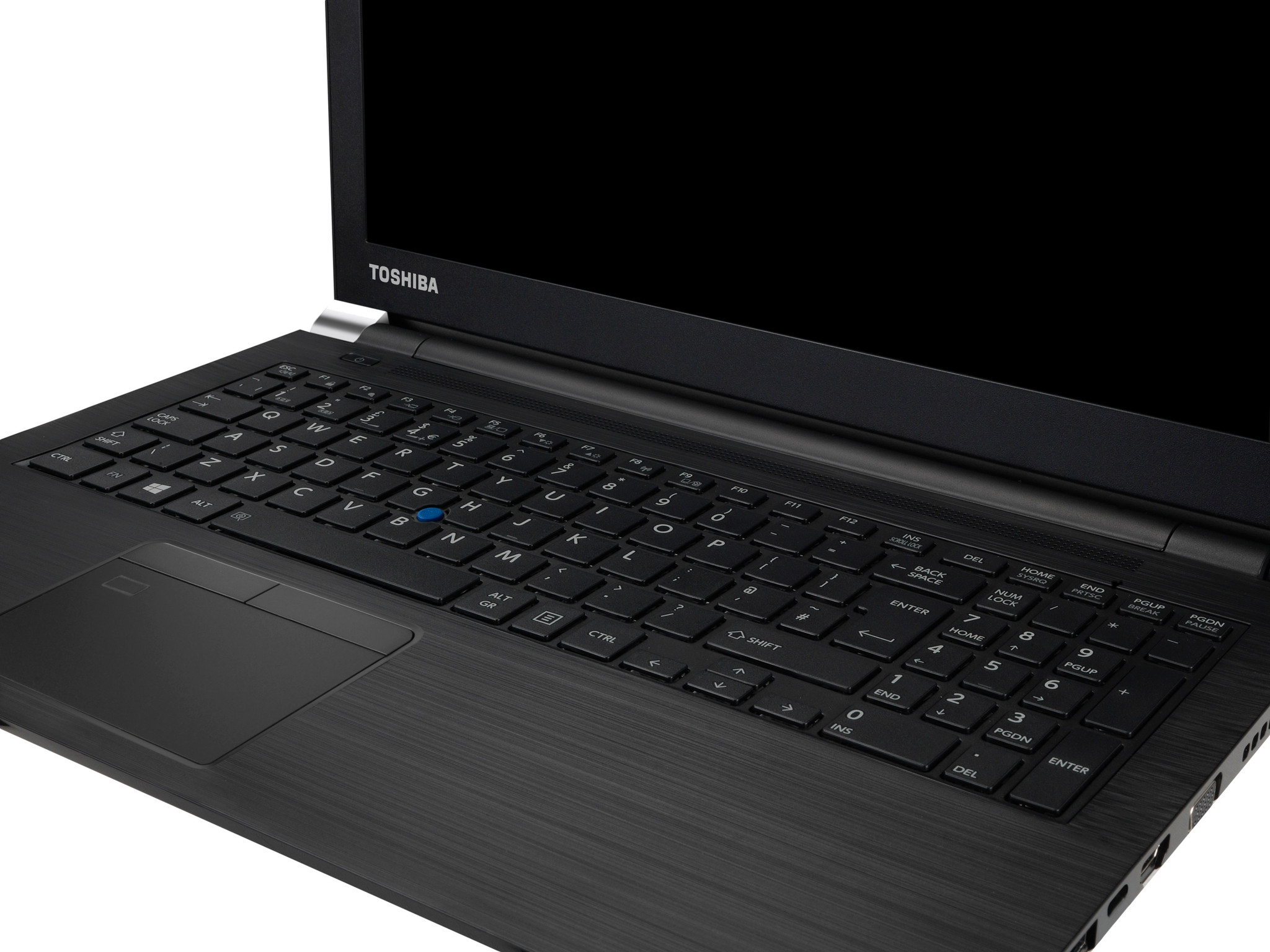 Beste laptop merken Toshiba