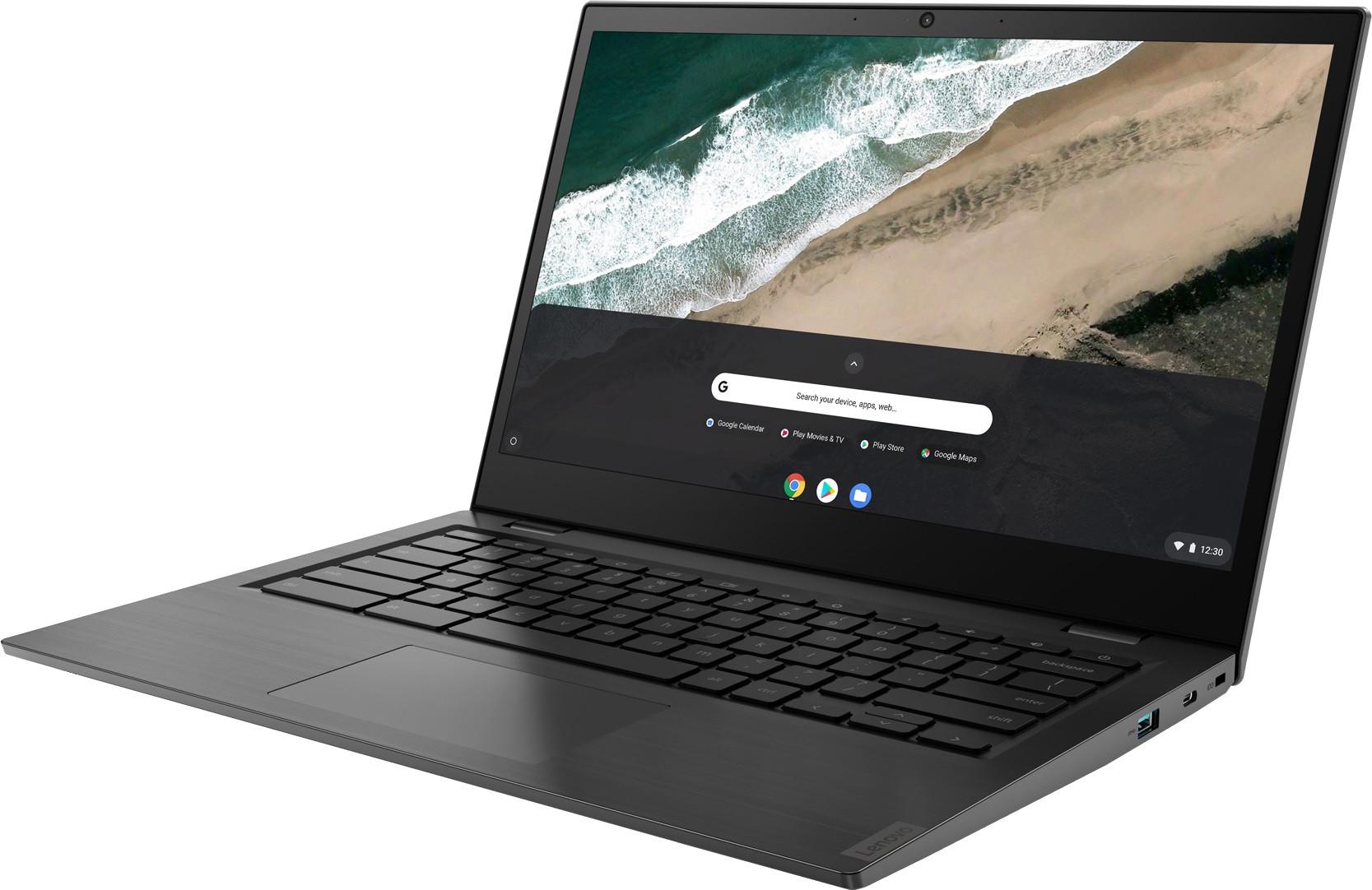 Lenovo Chromebook S345-14AST 81WX0009MH rechterkant