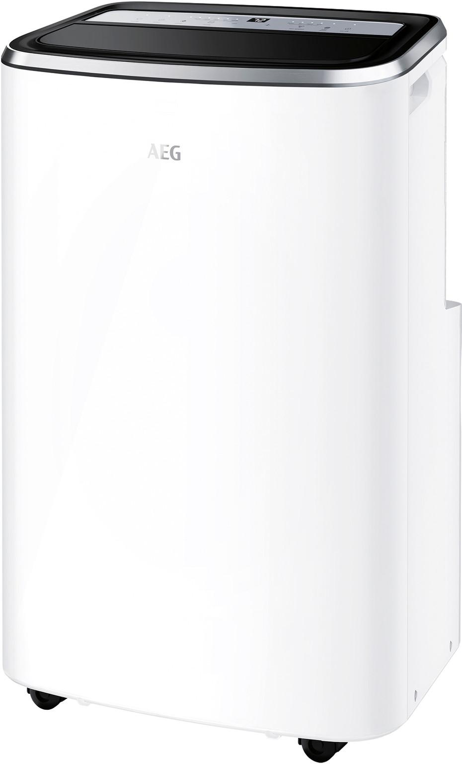 Mobiele airco AEG AXP26U338BW