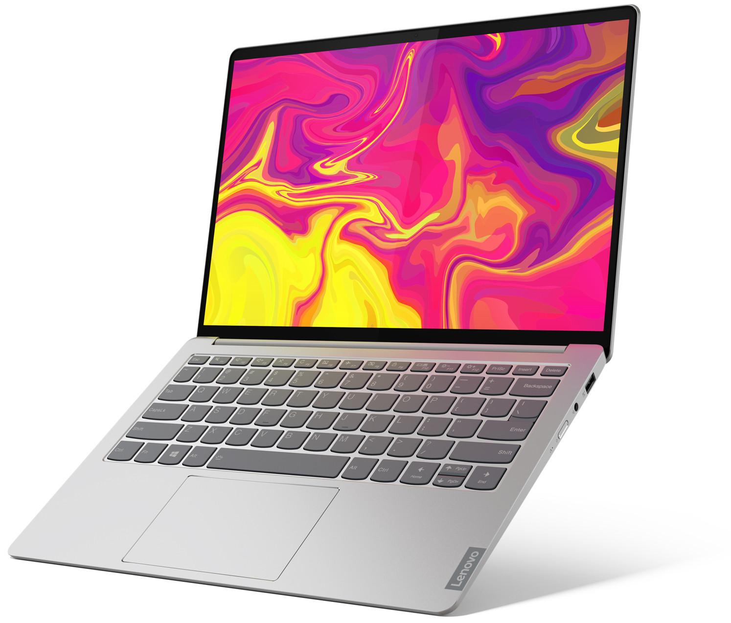 Lenovo IdeaPad S540-13IML - Quad core processor laptop van Lenovo