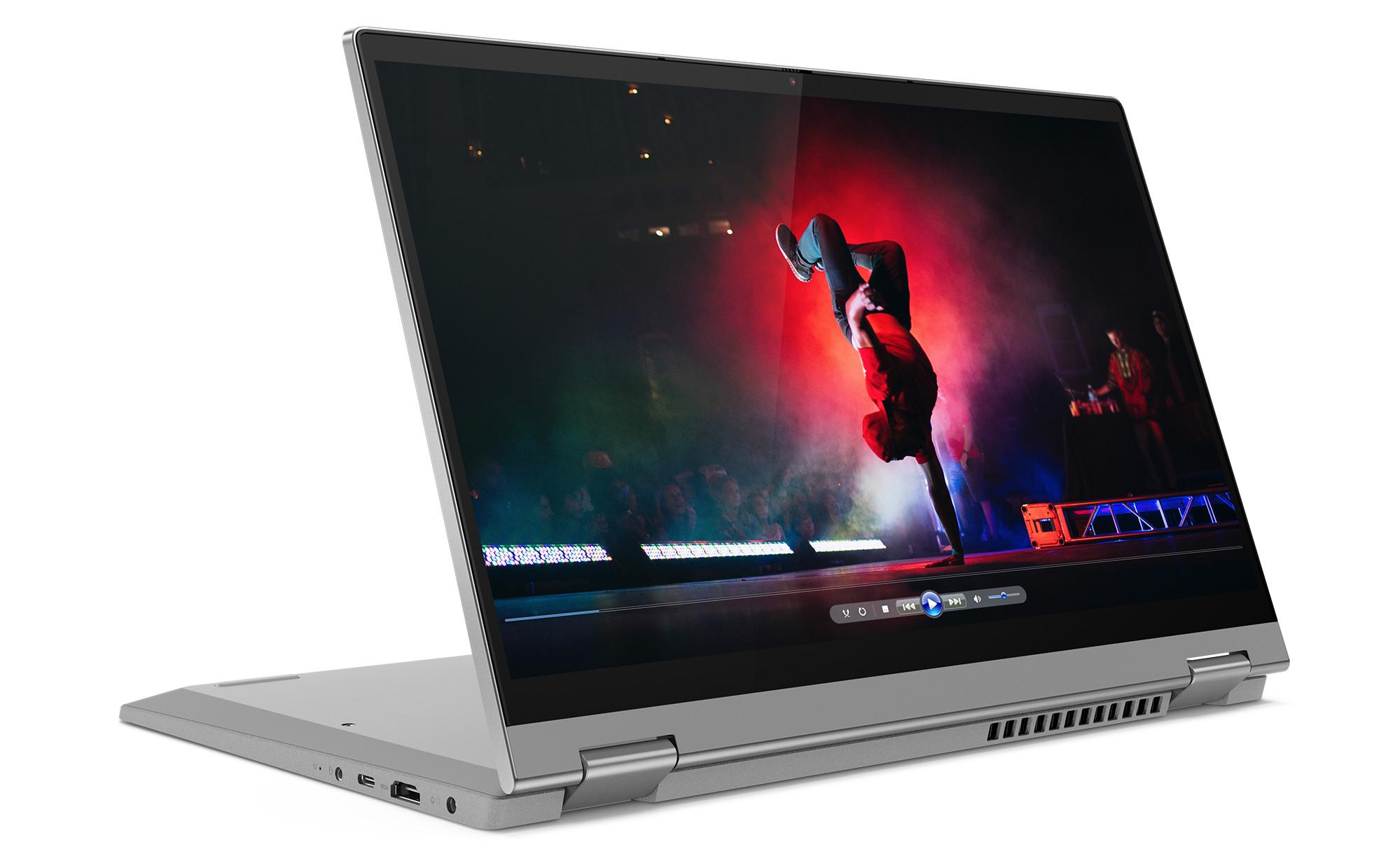 Lenovo IdeaPad Flex 5 - Laptop voor videobewerking goedkoop