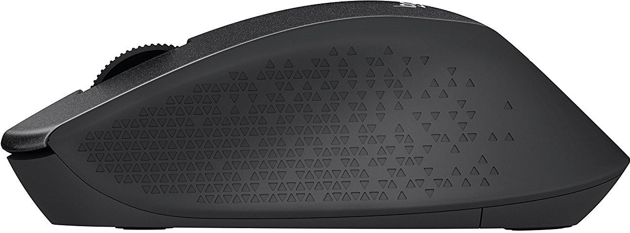 Logitech M330 Silent Draadloze Muis - Beste laptop muizen