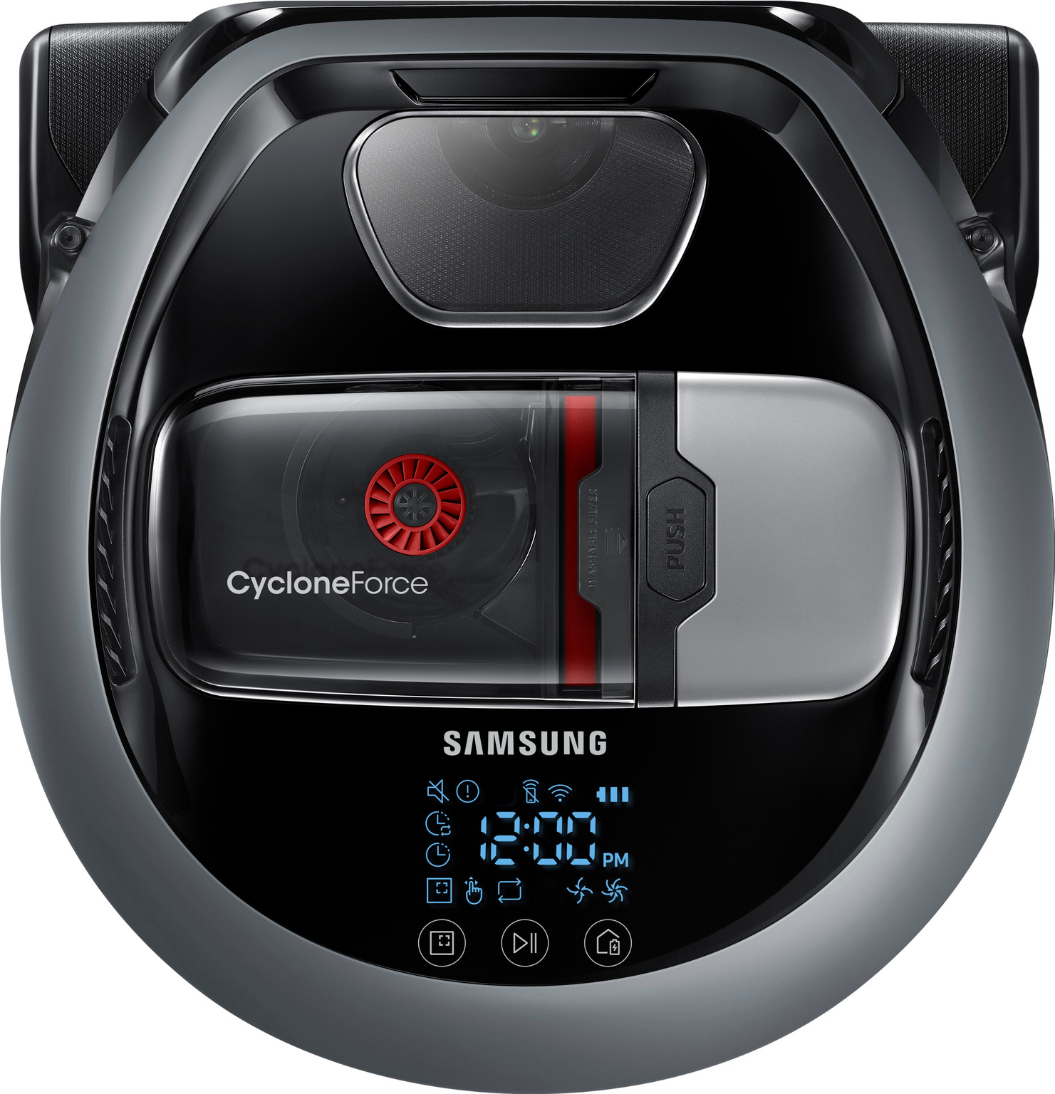 Samsung POWERbot Smart Control Main Image