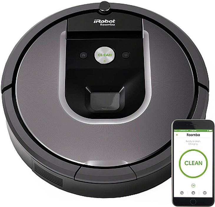 iRobot Roomba 960 Main Image
